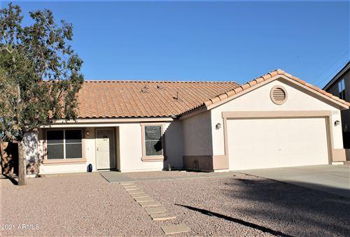 Photo of 3135 S 83RD Circle, Mesa, AZ 85212 (MLS # 6196877)