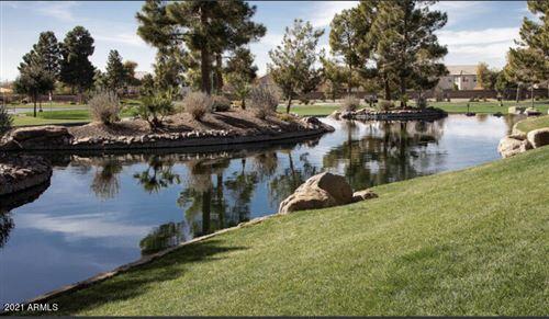 Tiny photo for 17709 N MILLER Way, Maricopa, AZ 85139 (MLS # 6245877)