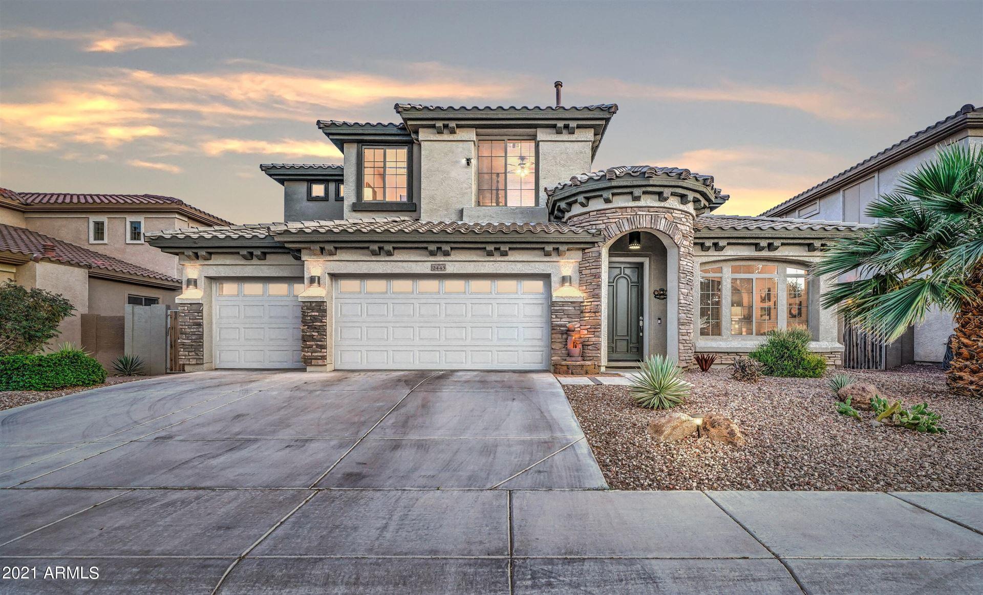 2443 W MINERAL Road, Phoenix, AZ 85041 - MLS#: 6224877