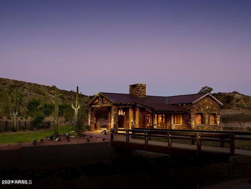 Photo of 14257 E GREY OWL Trail, Fountain Hills, AZ 85268 (MLS # 6233877)