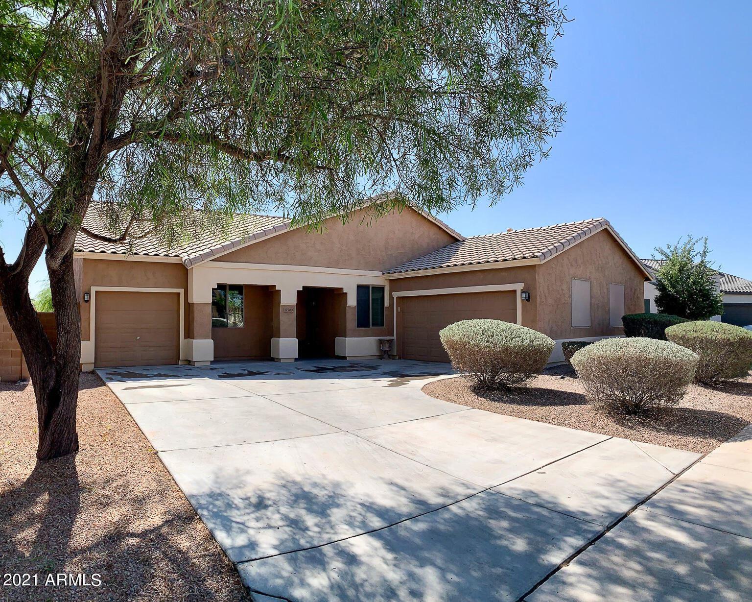 Photo for 17709 N MILLER Way, Maricopa, AZ 85139 (MLS # 6245877)