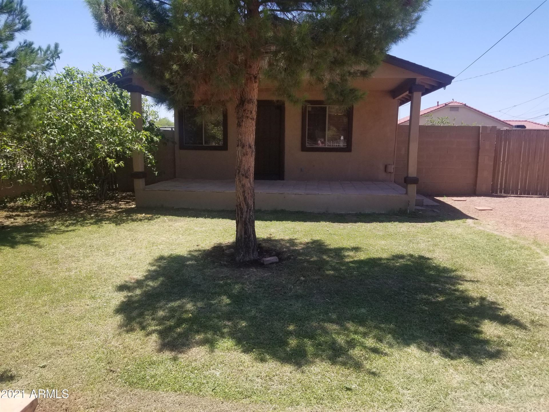 Photo of 11610 N 81st Avenue, Peoria, AZ 85345 (MLS # 6249877)