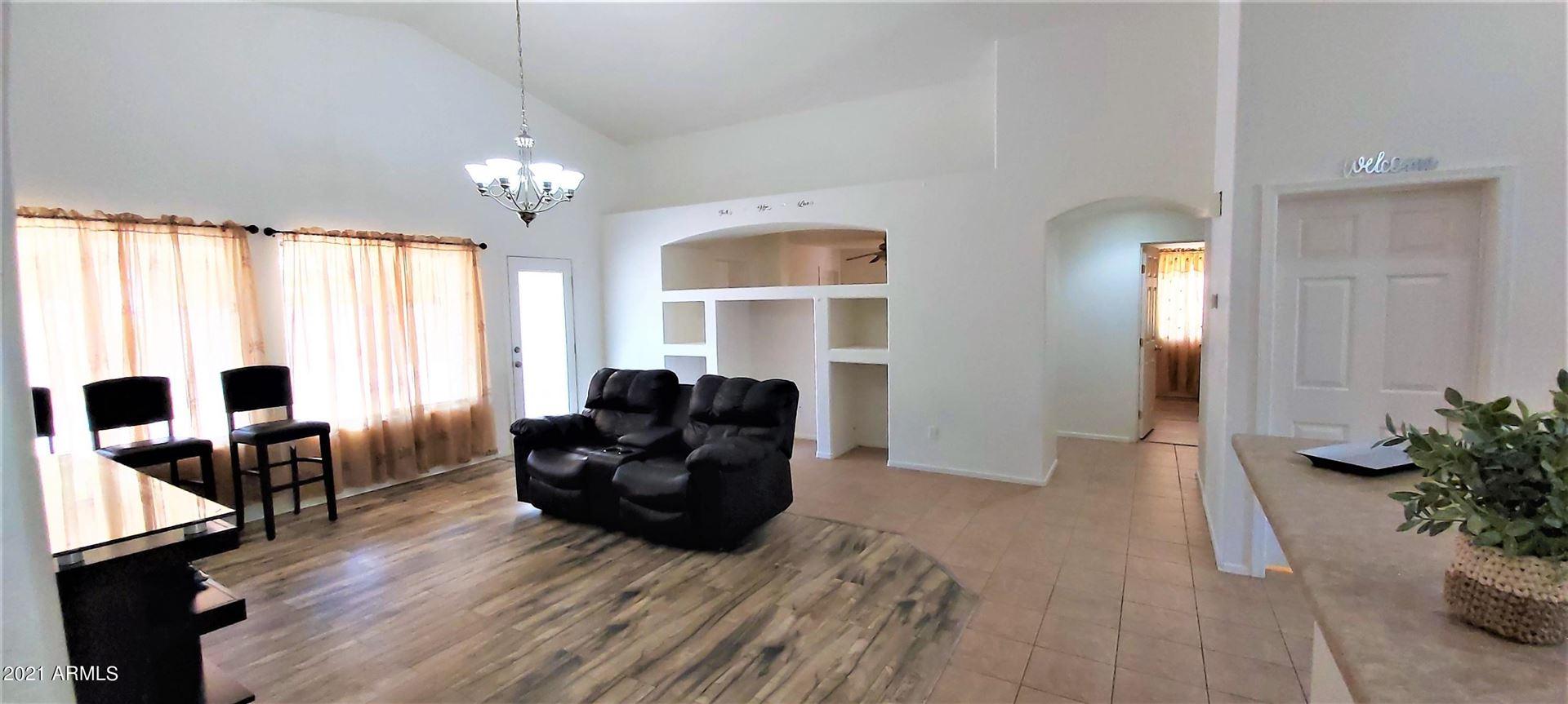 Photo of 2404 N 107TH Drive, Avondale, AZ 85392 (MLS # 6267877)