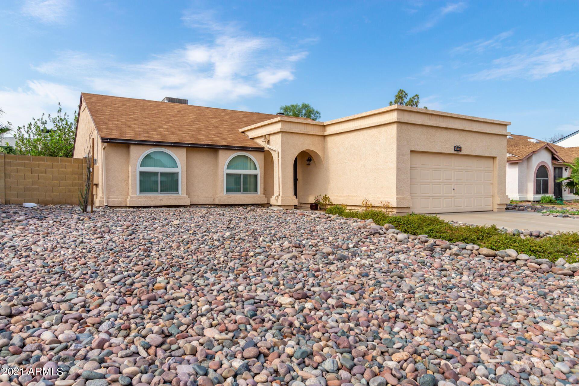 Photo of 9231 W YUCCA Street, Peoria, AZ 85345 (MLS # 6268877)