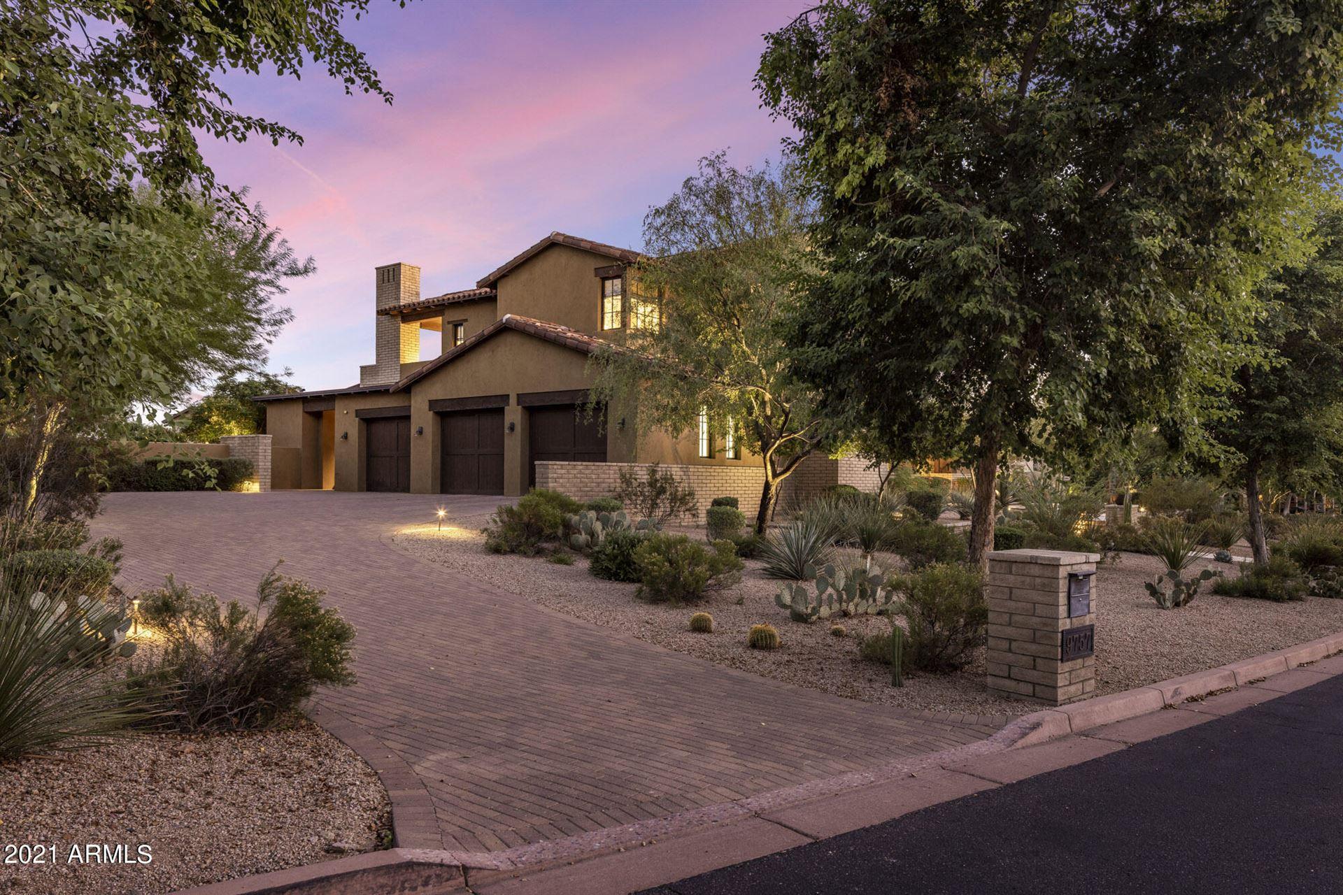 Photo of 9757 E KEMPER Way, Scottsdale, AZ 85255 (MLS # 6292877)