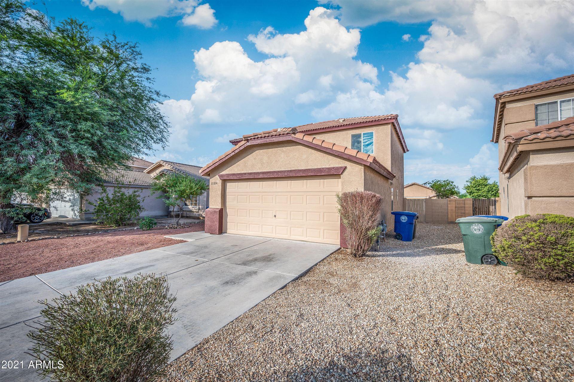 Photo of 13314 N 126TH Avenue, El Mirage, AZ 85335 (MLS # 6295877)