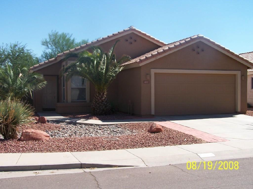 Photo of 4313 E RAVEN Road, Phoenix, AZ 85044 (MLS # 6307877)