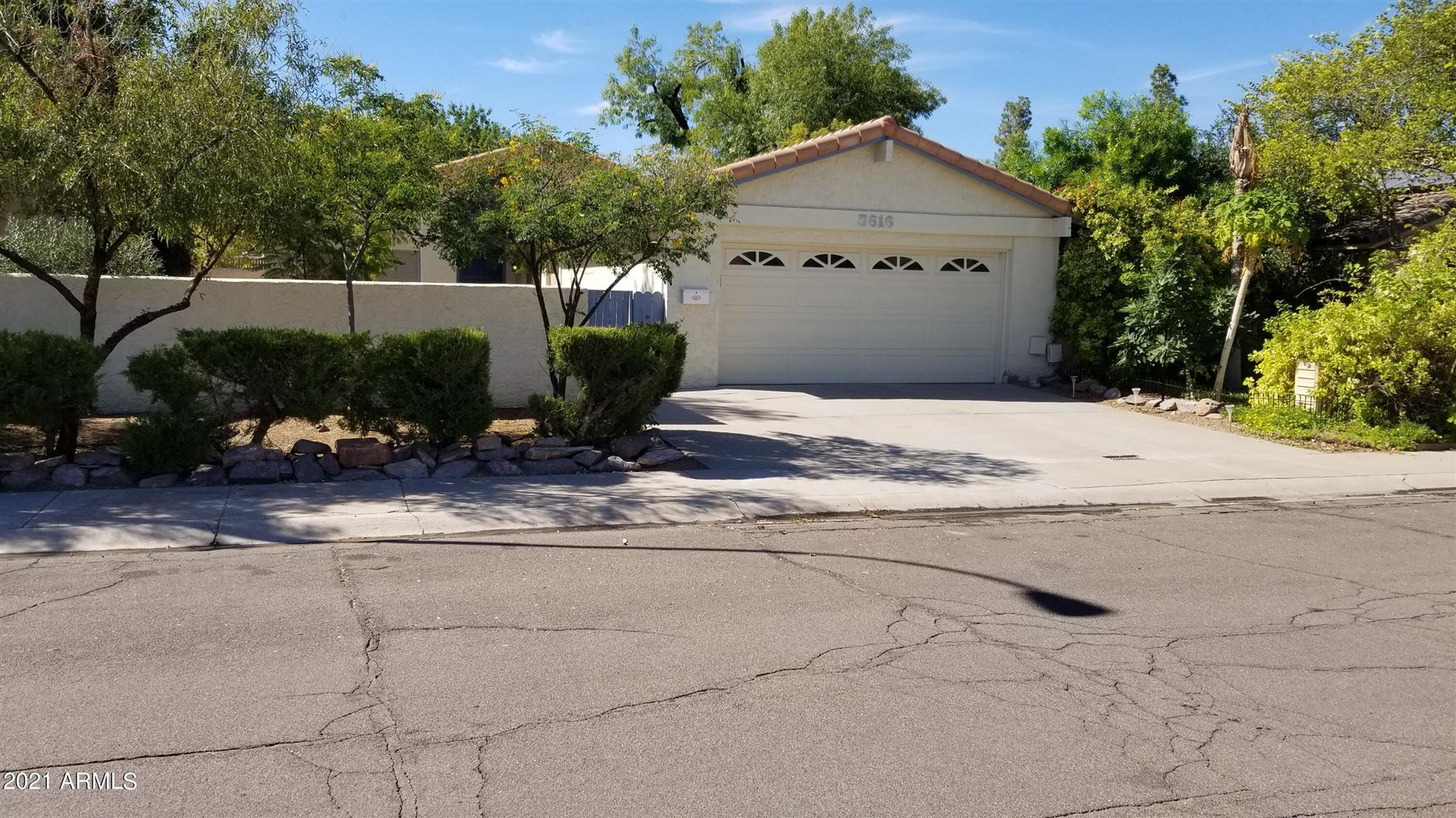 Photo of 5616 S JOLLY ROGER Road, Tempe, AZ 85283 (MLS # 6310877)