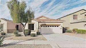 Photo of 16840 S 30TH Avenue, Phoenix, AZ 85045 (MLS # 6005878)