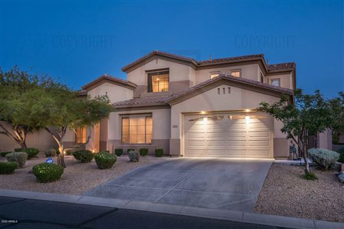 Photo of 10835 E PALM RIDGE Drive, Scottsdale, AZ 85255 (MLS # 6025878)