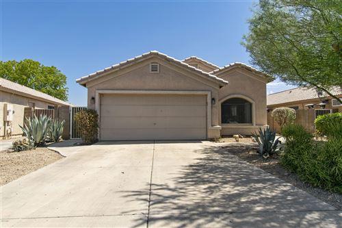 Photo of 9927 N 94TH Avenue, Peoria, AZ 85345 (MLS # 6111878)