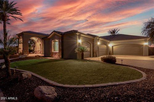 Photo of 826 N 111TH Place, Mesa, AZ 85207 (MLS # 6196878)