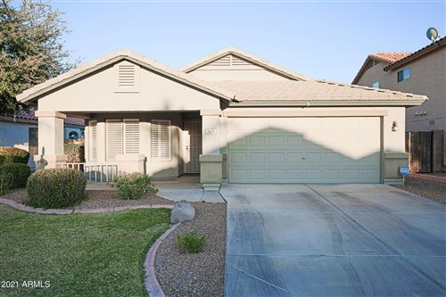 Photo of 2625 N 109TH Avenue, Avondale, AZ 85392 (MLS # 6197878)