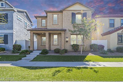 Photo of 2705 S VALLE VERDE --, Mesa, AZ 85209 (MLS # 6218878)