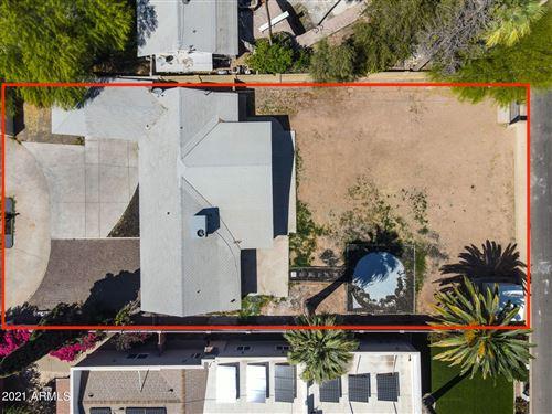 Photo of 3101 N 56TH Street, Phoenix, AZ 85018 (MLS # 6219878)
