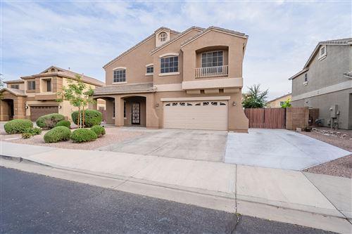 Photo of 4133 E WESTCHESTER Drive, Chandler, AZ 85249 (MLS # 6220878)