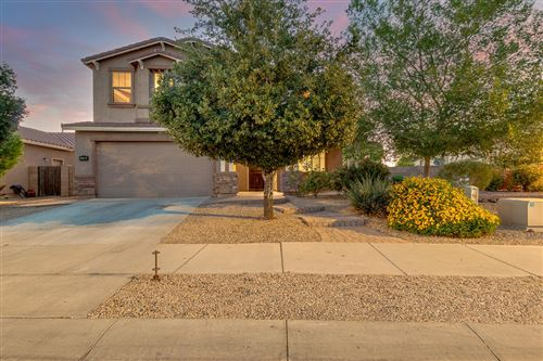Photo of 17688 W LILAC Street, Goodyear, AZ 85338 (MLS # 6233878)