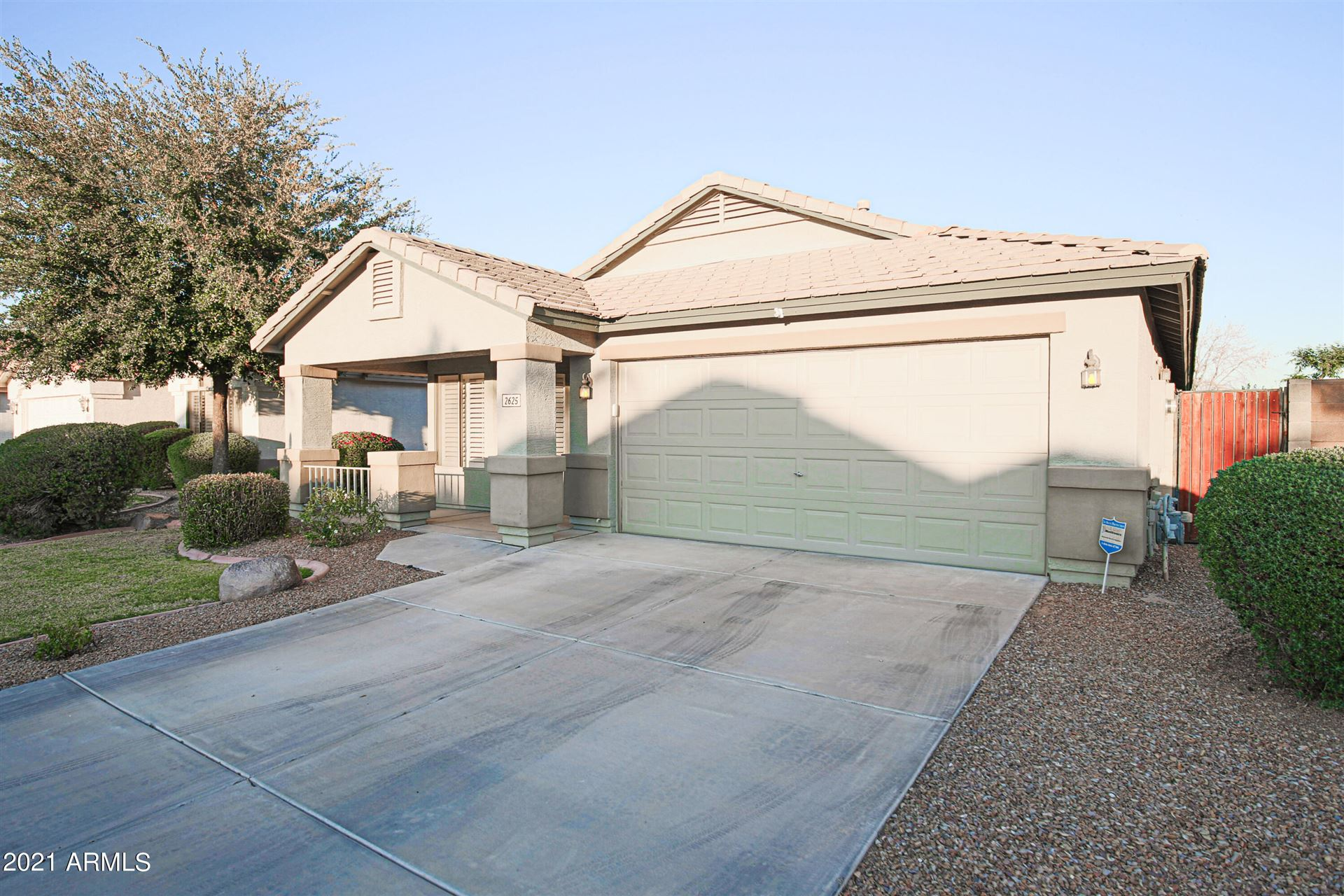 Photo of 2625 N 109TH Avenue, Avondale, AZ 85392 (MLS # 6197878)