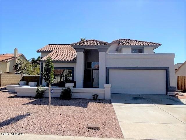 Photo of 5835 E FAIRFIELD Street, Mesa, AZ 85205 (MLS # 6200878)