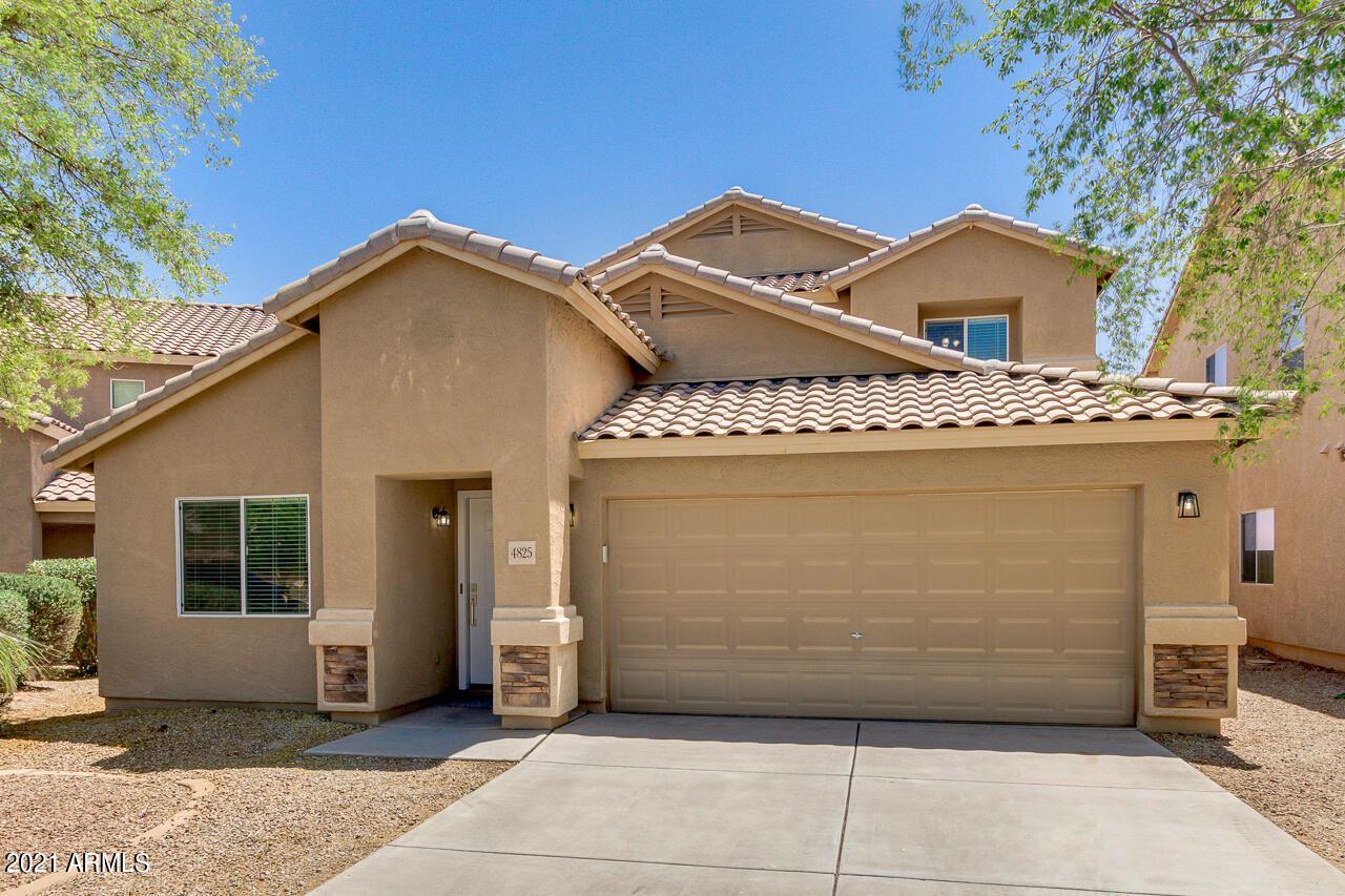 Photo of 4825 E SILVERBELL Road, San Tan Valley, AZ 85143 (MLS # 6231878)
