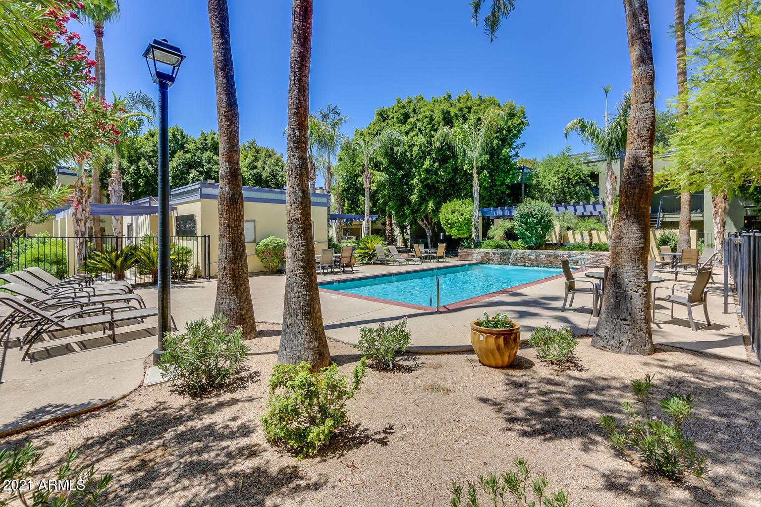 740 W ELM Street #148, Phoenix, AZ 85013 - MLS#: 6242878