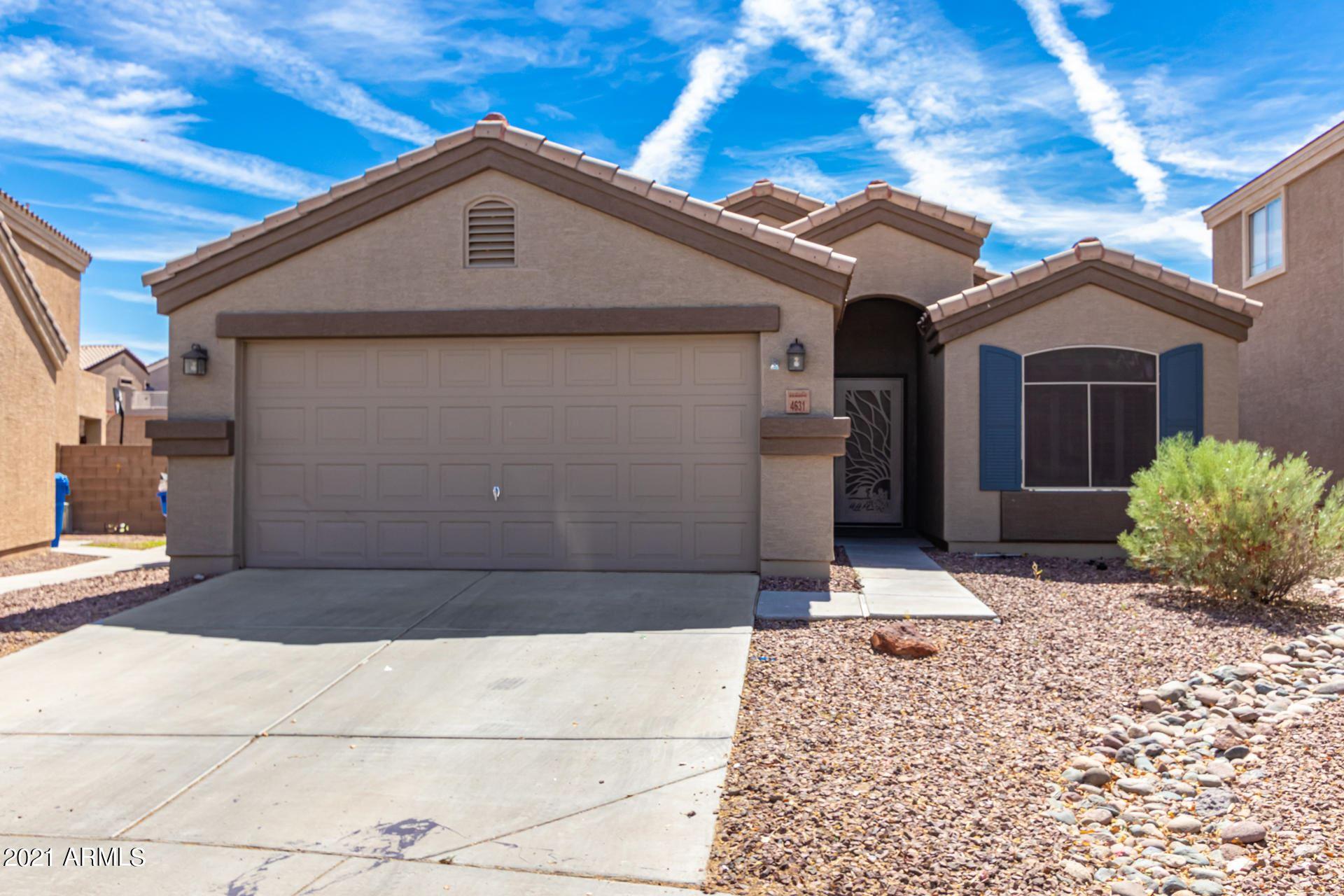 Photo of 4631 N 108TH Drive N, Phoenix, AZ 85037 (MLS # 6249878)