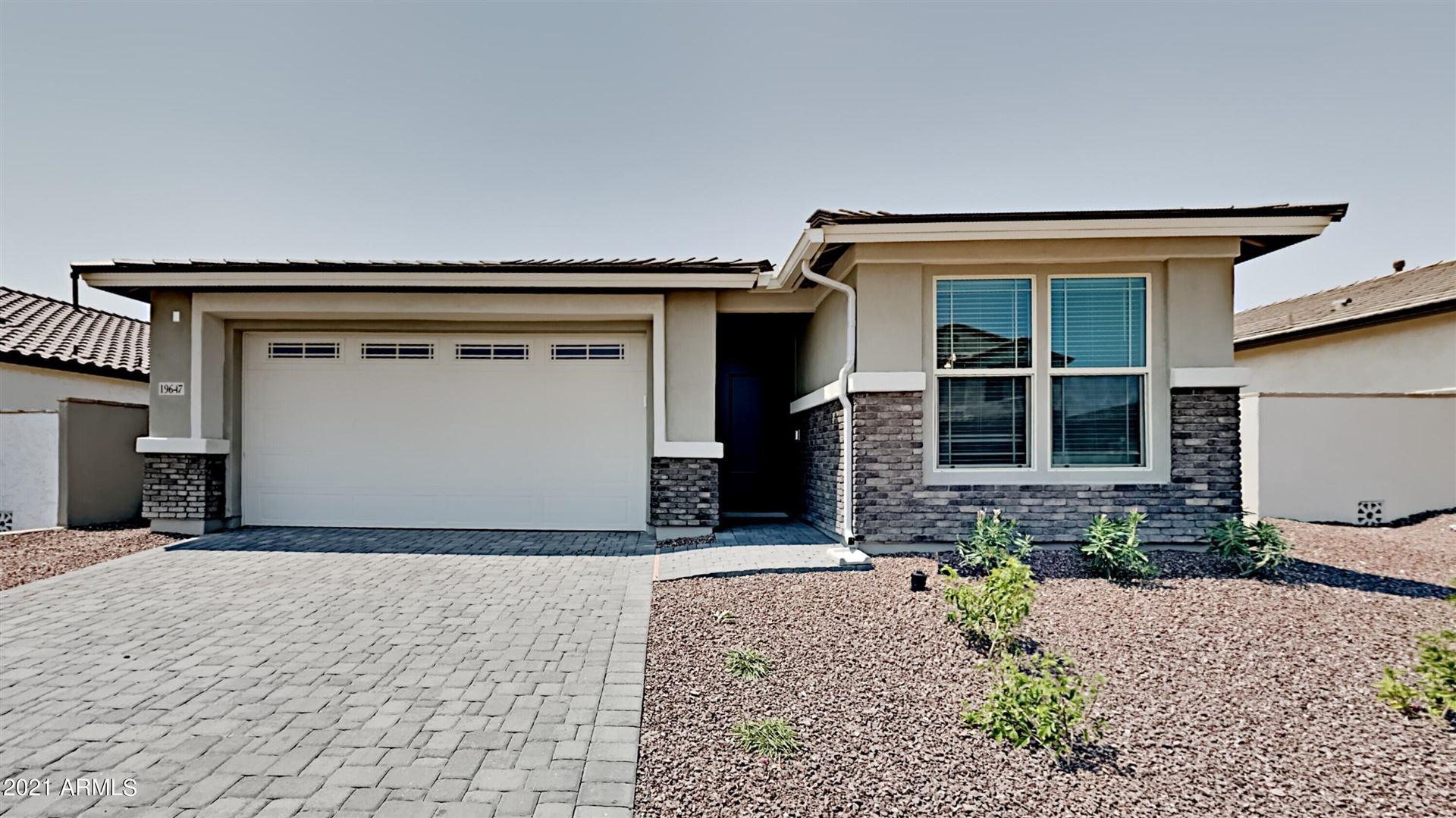 Photo of 19647 W Montecito Avenue, Litchfield Park, AZ 85340 (MLS # 6263878)