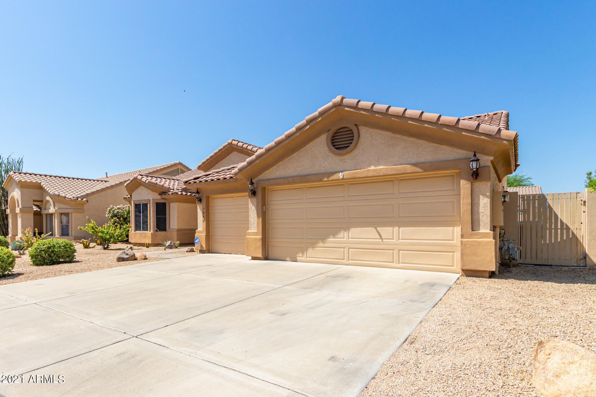 Photo of 4882 E FERNWOOD Court, Cave Creek, AZ 85331 (MLS # 6289878)