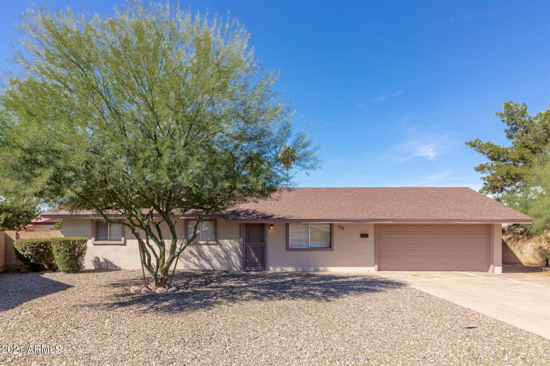 Photo of 788 N Pleasant Drive, Chandler, AZ 85225 (MLS # 6310878)