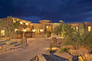 Photo of 37475 N 104TH Place, Scottsdale, AZ 85262 (MLS # 5994879)