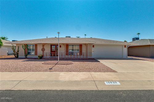 Photo of 10939 W WHITE MOUNTAIN Road, Sun City, AZ 85351 (MLS # 6135879)