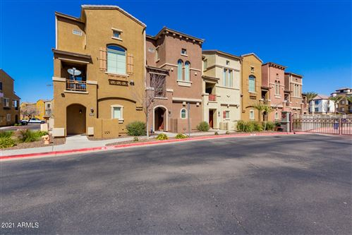 Photo of 900 S 94TH Street #1025, Chandler, AZ 85224 (MLS # 6199879)