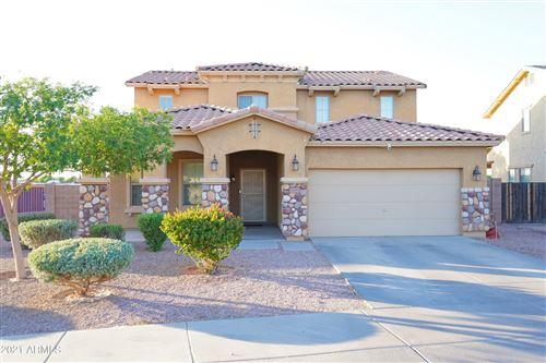 Photo of 3002 S 81ST Lane, Phoenix, AZ 85043 (MLS # 6231879)
