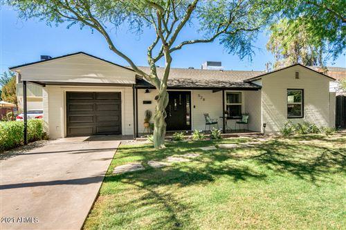 Photo of 528 W GEORGIA Avenue, Phoenix, AZ 85013 (MLS # 6251879)