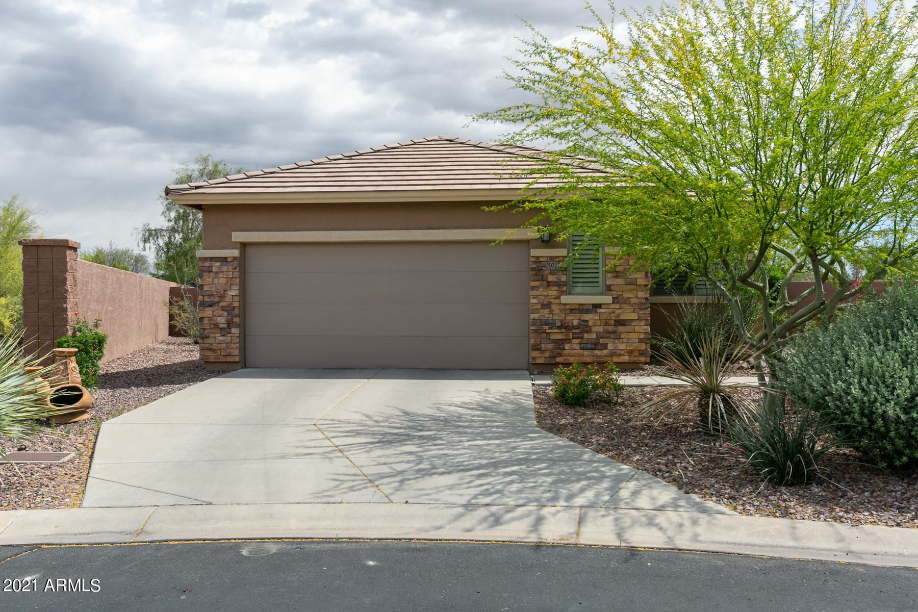 Photo of 40102 N BELL MEADOW Court, Anthem, AZ 85086 (MLS # 6228879)