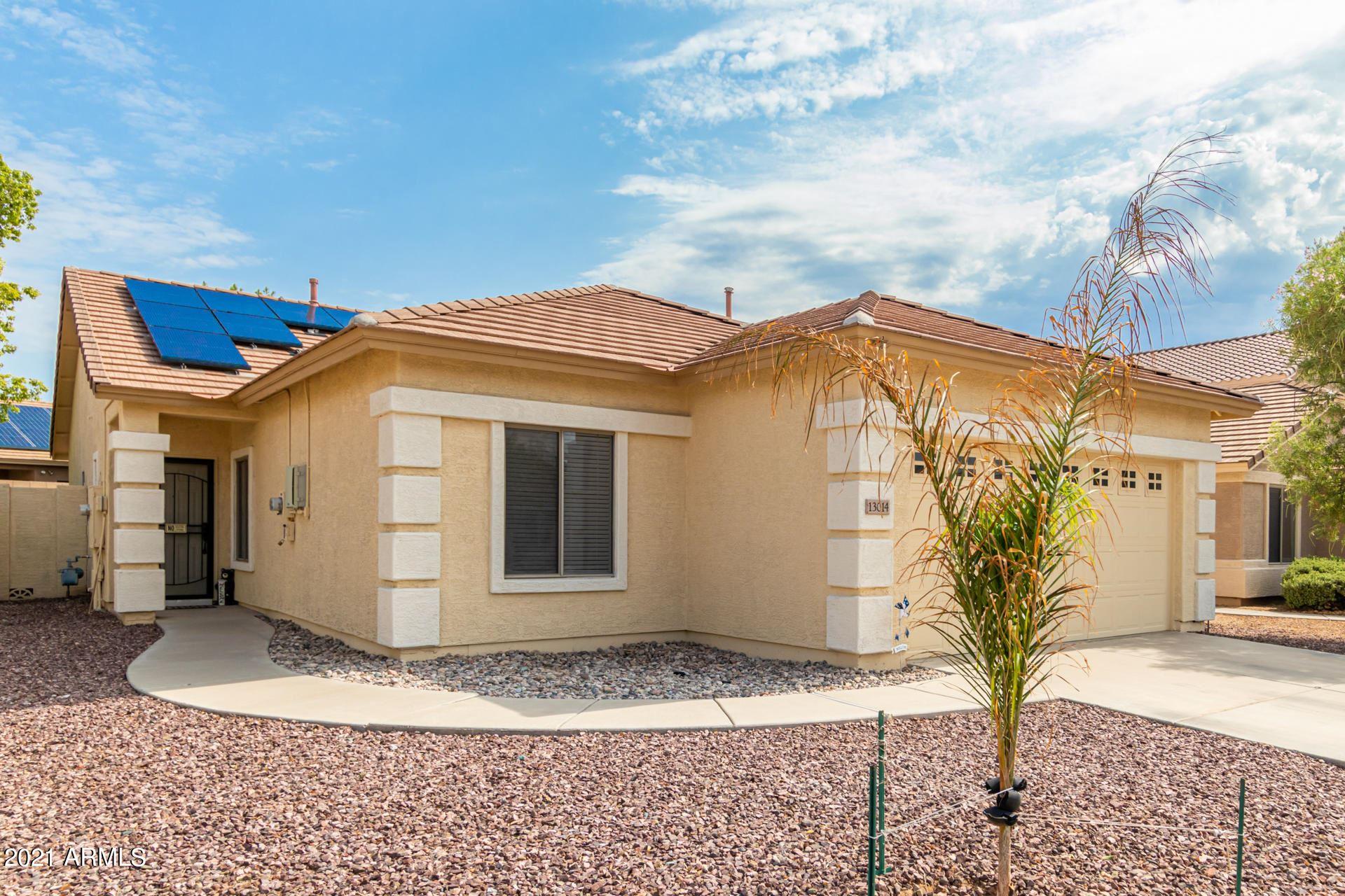 Photo of 13014 W COLUMBINE Drive, El Mirage, AZ 85335 (MLS # 6265879)