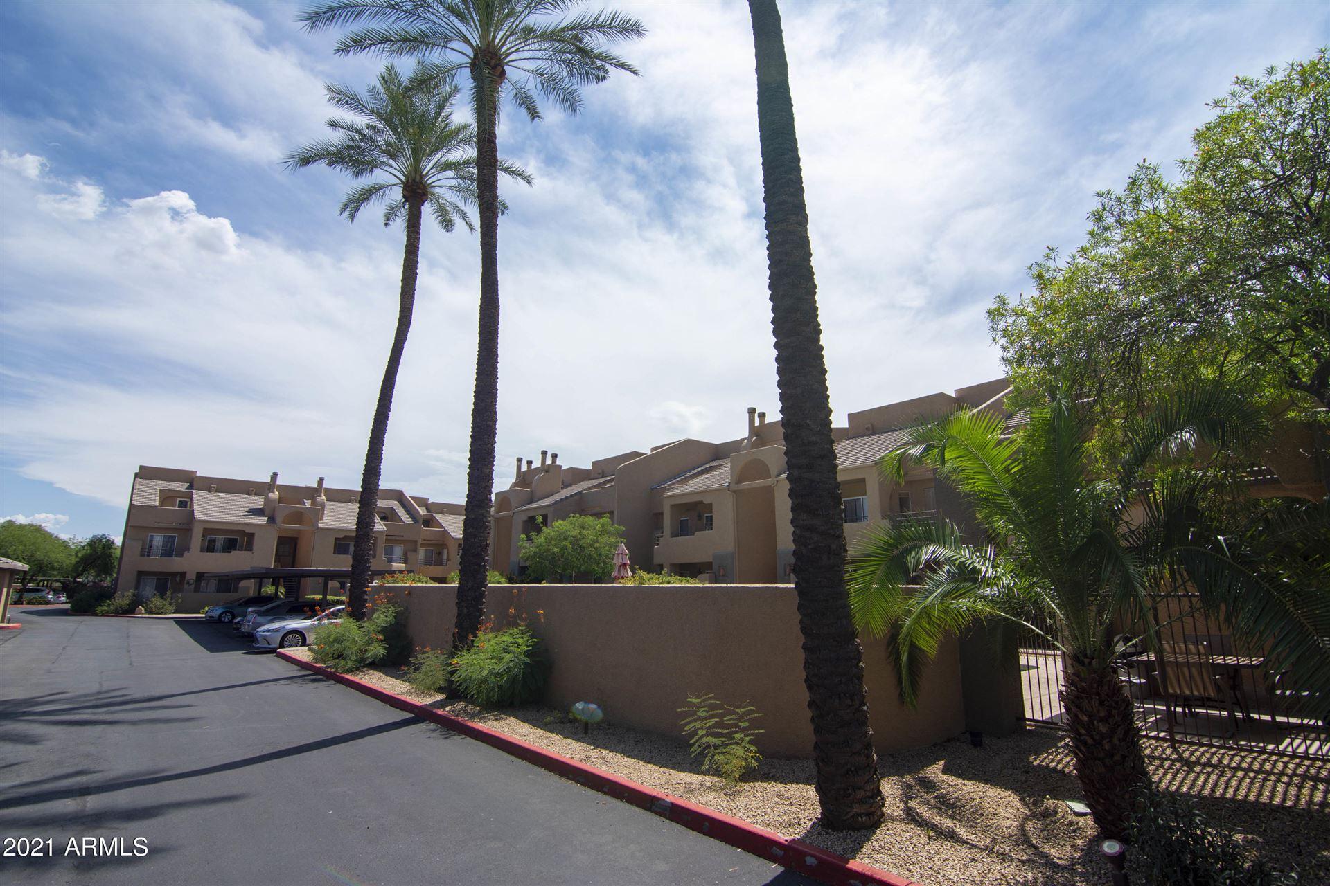 Photo of 3845 E GREENWAY Road #115, Phoenix, AZ 85032 (MLS # 6268879)