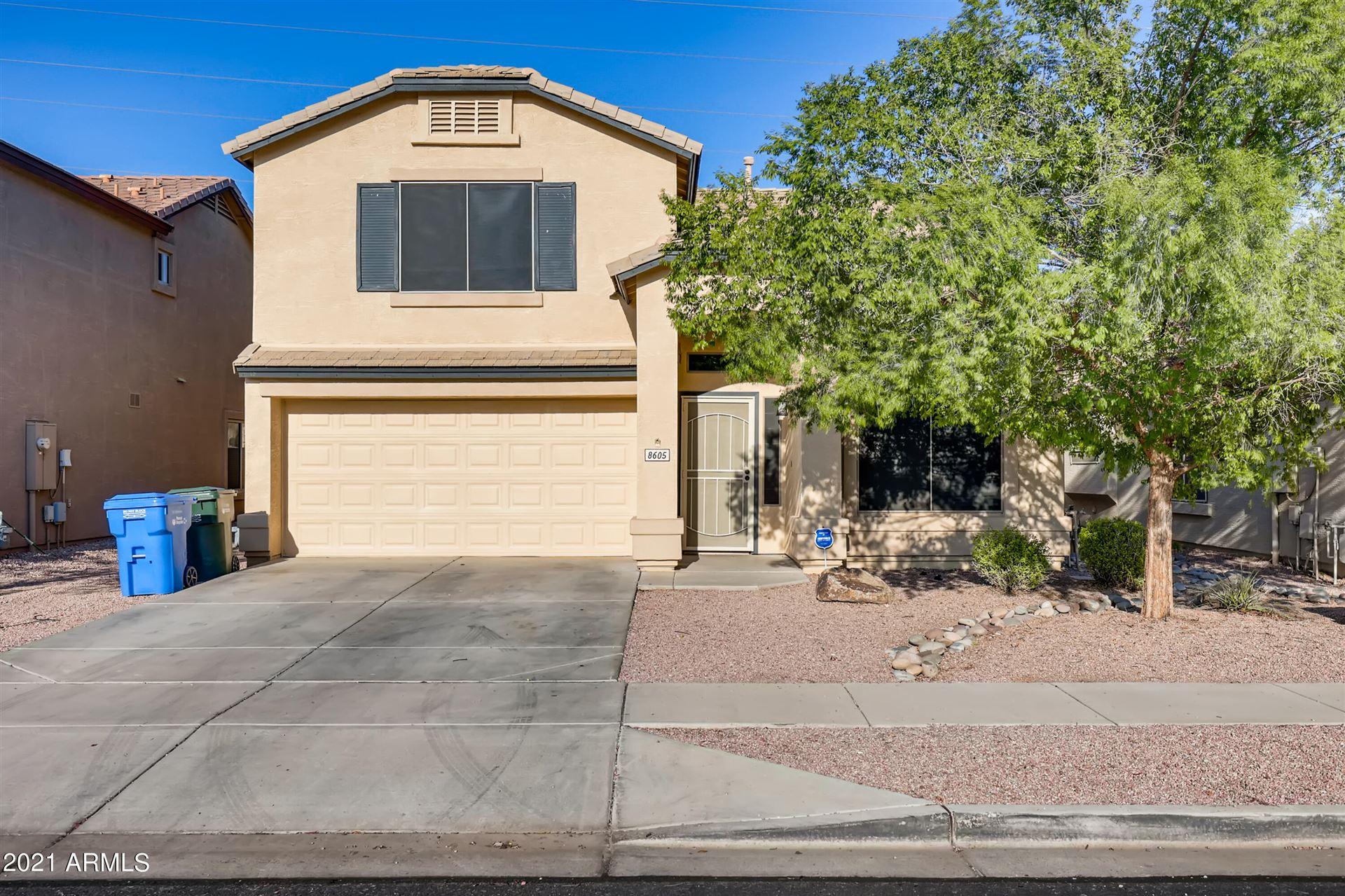 Photo of 8605 S 49TH Drive, Laveen, AZ 85339 (MLS # 6269879)