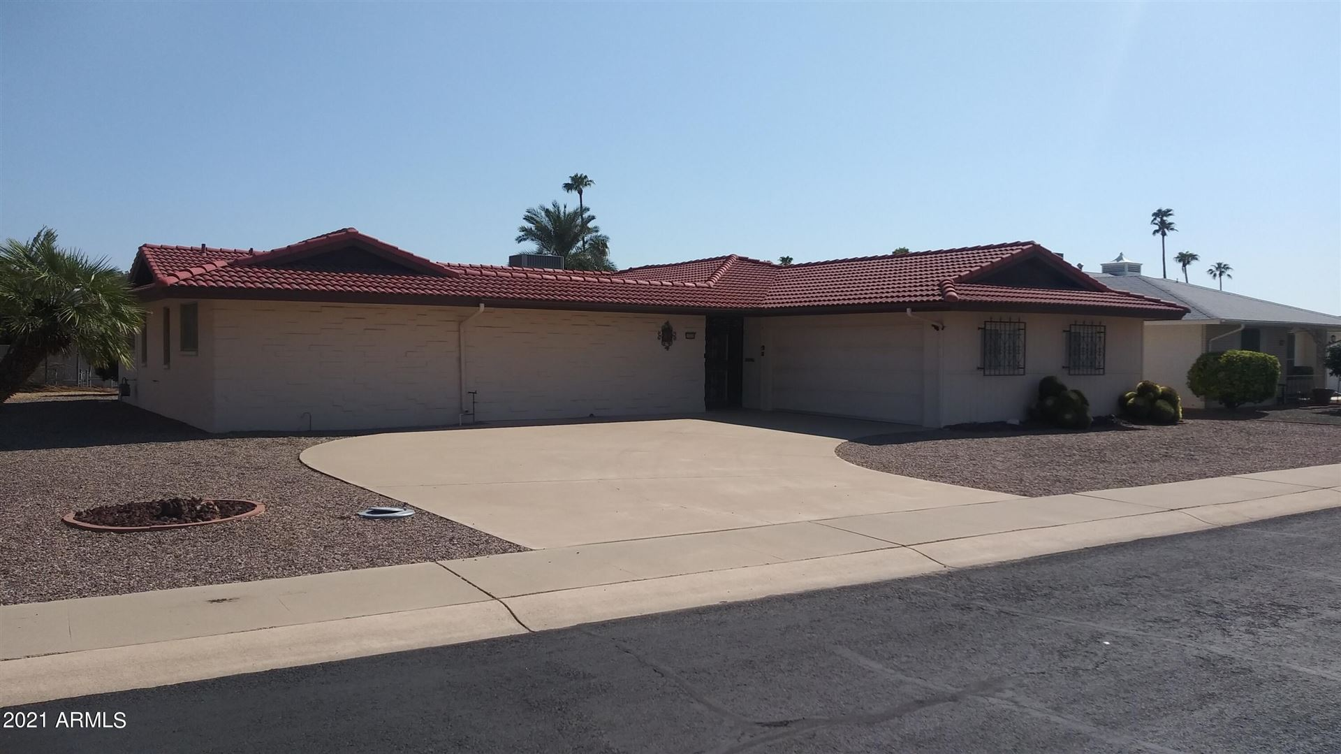 10209 W Cinnebar Avenue, Sun City, AZ 85351 - MLS#: 6285879