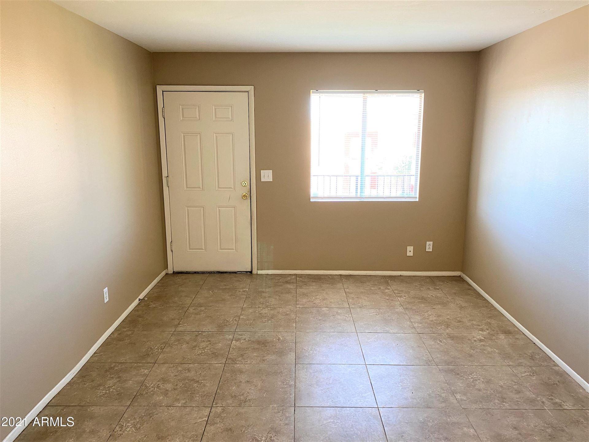 Photo of 1615 N 51ST Street #4, Phoenix, AZ 85008 (MLS # 6307879)