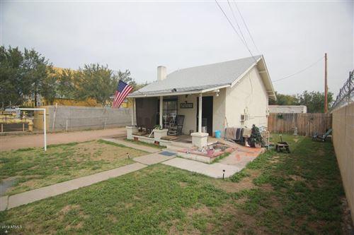 Photo of 4123 N 9TH Street, Phoenix, AZ 85014 (MLS # 5897880)