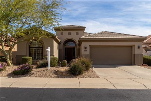 Photo of 21373 N 77TH Place, Scottsdale, AZ 85255 (MLS # 6028880)