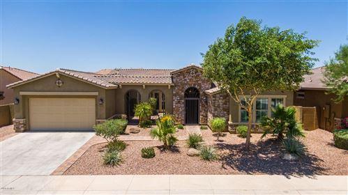 Photo of 5166 S PONDEROSA Drive, Gilbert, AZ 85298 (MLS # 6099880)