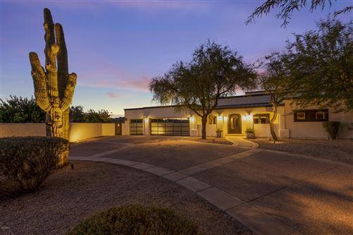 Photo of 5404 N 41ST Street, Phoenix, AZ 85018 (MLS # 6151880)