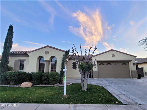 Photo of 3369 E GOLDFINCH Way, Chandler, AZ 85286 (MLS # 6184880)
