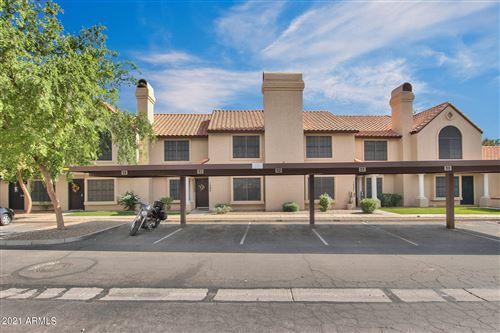 Photo of 921 W UNIVERSITY Drive #1048, Mesa, AZ 85201 (MLS # 6217880)