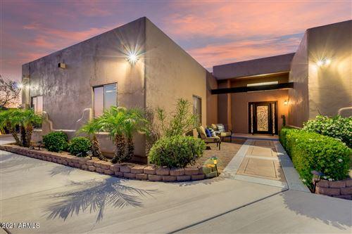 Photo of 5640 E YOLANTHA Street, Scottsdale, AZ 85266 (MLS # 6232880)