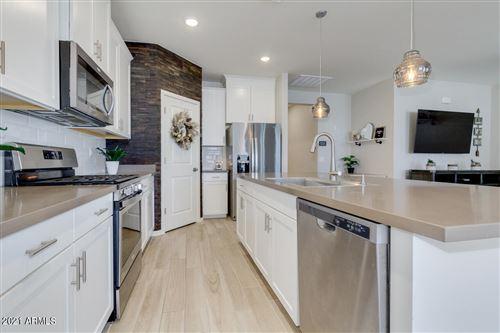 Photo of 4068 W CONEFLOWER Lane, Queen Creek, AZ 85142 (MLS # 6234880)