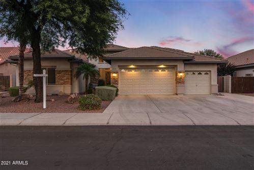Photo of 22129 N 80Th Dr Drive, Peoria, AZ 85383 (MLS # 6262880)