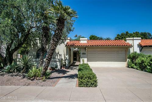 Photo of 1000 E Laguna Drive, Tempe, AZ 85282 (MLS # 6292880)